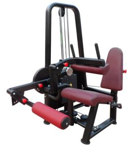 Fitness Equipment/Commercial Use Gym Equipment Leg Curl pictures & photos