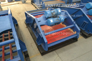 Iron Tailings Recycle Processing Machine Hydrocyclone+Vibrating Screen+Thickener pictures & photos