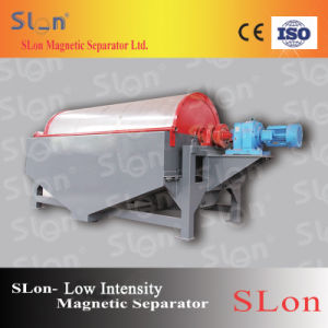 2-1 High Quality Low Intensity Magnetic Separator pictures & photos