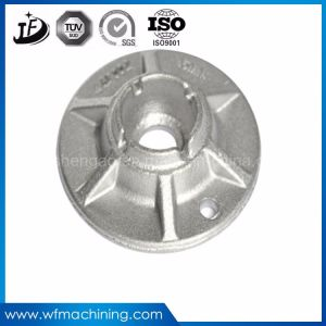 Custom Metal Stamping Machinery Steel Forging Part with OEM Process pictures & photos