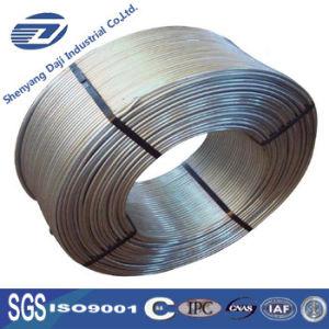 Supply Diameter 0.5-6.0mm Gr 10 Titanium Coil pictures & photos
