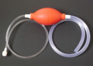 Disposable Drainage Ball of Negative Pressure with High Quality pictures & photos