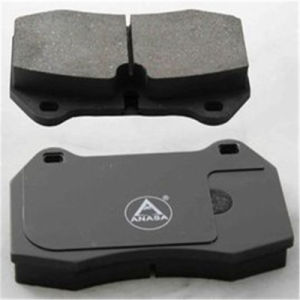 Durable Brake Pad for BMW D781 34116761244 Wva 23287 pictures & photos