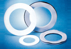 PTFE Envelope Gasket pictures & photos