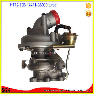 Ht12-19d Ht12-19b Zd30 Engine Electric Supercharger Turbocharger 144119s000 14411-9s001 Turbo for Nissan