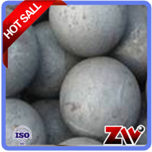 Dia20mm-150mm High Hardness Forging Steel Grinding Ball for Gold Mine pictures & photos