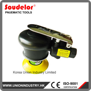 Small Type Sanding Machine 3 Inch Non-Orbital Sander pictures & photos