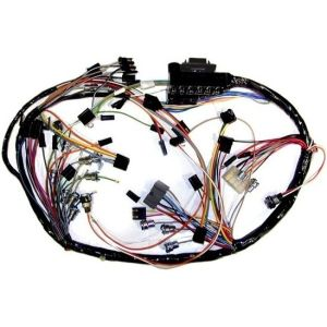 Wiring Harness for Industrial Machine (KWS-HN006)