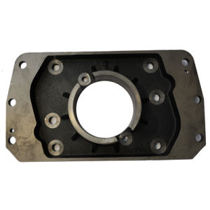 OEM Transmission Gearbox Housing Part pictures & photos