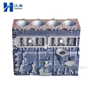 Isuzu 4BD1T series truck diesel motor engine parts cylinder block pictures & photos