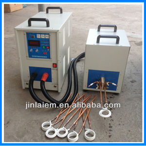 Jl-30 Portable Induction Heating Machine pictures & photos