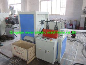 Plastic Bio Filter Media Extrusion Machine pictures & photos