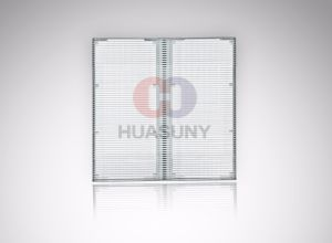 Glass LED Screen for Shopping Mall with High Transparency