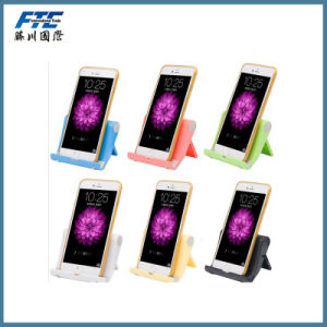 High Quality Mobile Phone Plastic Phone Holder pictures & photos