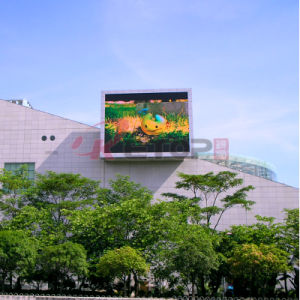 P16 LED Billboard