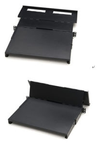 Foldable Keyboard Shelf pictures & photos