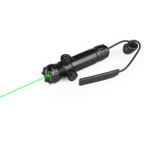 Optical Green Laser Sights Tactical Laser Pointer Without Mount Cl20-0043b pictures & photos