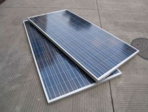 240W Poly Solar Panel Direct with High Quality and Competitive Price (GSPV240P) pictures & photos