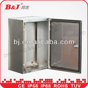 Switch Box/Steel Distribution Enclosure/Steel Distribution Enclosure Box pictures & photos