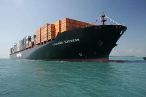 Container Consolidate Service for LCL FCL Shipping pictures & photos
