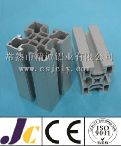 Various Surface Treatment Industrial Aluminium Profile for Production Line, Aluminium Extrusion (JC-P82002) pictures & photos