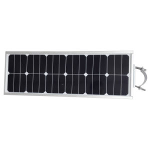 2017 New Design All in One Solar Street Light 18W pictures & photos