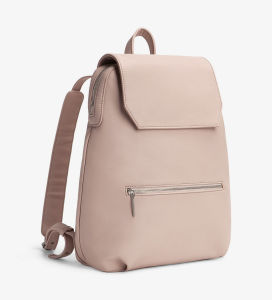New fashion Ladies Bag Trend Women Bag Beautiful Backpack (LDO-1004) pictures & photos