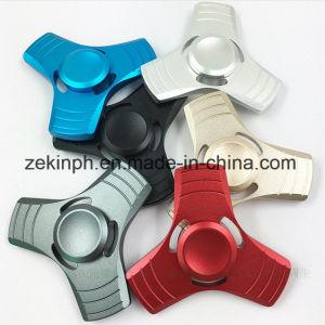 Various Shape of Spinner / Hand Spinner / Fidget Spinner pictures & photos