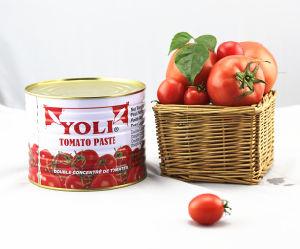 Tomato Paste for Turkey 1kg pictures & photos