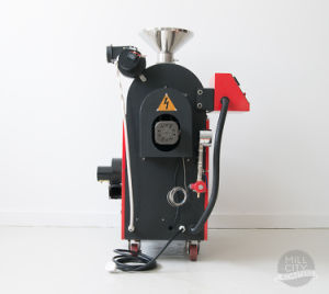 2kg Commercial Coffee Roasters/2kg Coffee Roasting Equipment/4.4lb Coffee Roaster pictures & photos