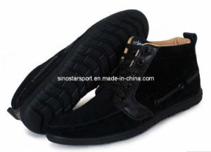 Very New Style Comfortable Shoes Man′s Casual Shoes (HLC59)