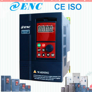 0.75kw Mini Universal Use Variable Frequency Drive/AC Drive pictures & photos