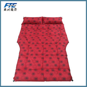Inflatable Car Airbed Camping Travel Air Mattress pictures & photos