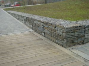 Hot Dipped Galvanized Gabion Box pictures & photos