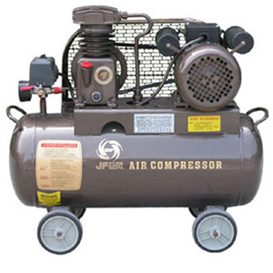 0.75kw 1HP Industrial Piston Air Compressor for Sale pictures & photos