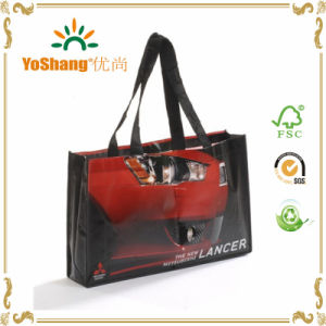 Cheap Price Foldable Printed Laminated Eco Recyclable Non Woven Bag pictures & photos