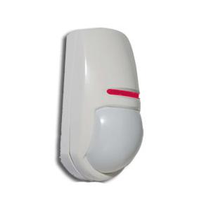 Home Security Alarm Dual Element Pyro-Electric Sensor Kx-15ED pictures & photos