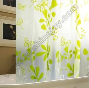 Spring EVA Shower Curtain pictures & photos