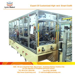 Heater Exchanger Automatic Assembly Machine pictures & photos