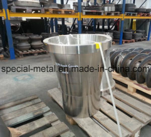 Centrifugal Casting Spiral Separator Conic Body pictures & photos