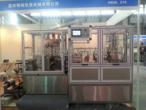 Full Automatic Blister Card Packaging Machinery (blister+card)
