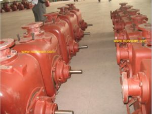 High Capacity API 610 Standard Self Priming Electric Motor Pump pictures & photos