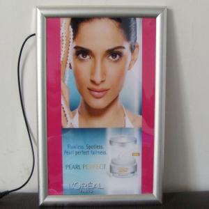 Custom Made Light Box Aluminium Frame pictures & photos