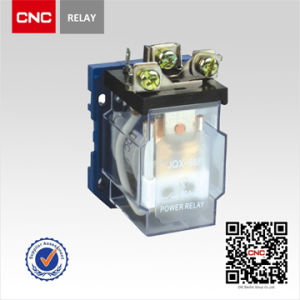 Jqx- 58f Mini Industrial Power Relay Power Relay (JQX-58F) pictures & photos