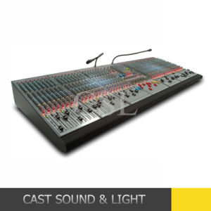 Cheap 48CH Mixing Console Gl-2800-848 Digital Audio Mixer pictures & photos