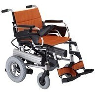 New Electric Wheelchair Power Wheelchair (HBLD3-B) pictures & photos