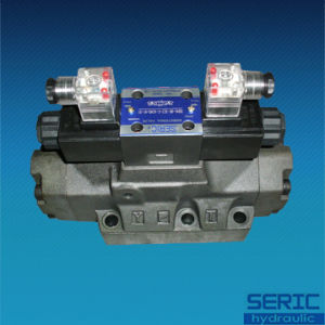 Solenoid Crontrolled Pilot Operated Directional Valves, Dshg-10 Series pictures & photos