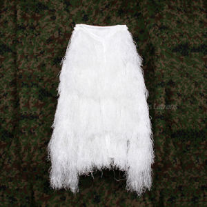 Military Combat Assault Hunting Shooting Army Snow Camouflage Suits White Camouflage Cl34-0072 pictures & photos