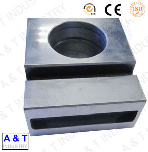No-Standard High Precision Aluminum/Aluminum/Brass Machine Parts, Spare Parts pictures & photos