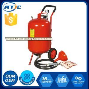 20 Gallon Portable Sandblaster for Home Using pictures & photos